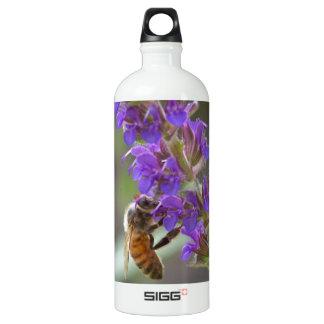 Honeybee on Salvia SIGG Traveller 1.0L Water Bottle