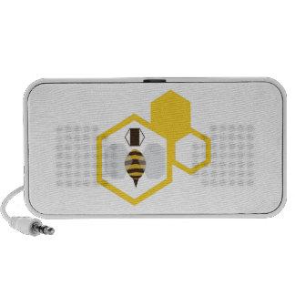 Honeybee Mp3 Speaker
