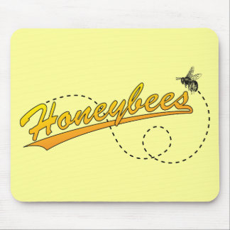 Honeybee Sport Mousepad