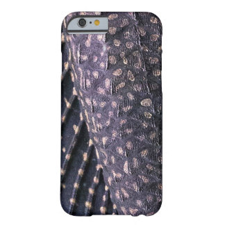Honeycomb Catfish Scales | Barely There iPhone 6 Case