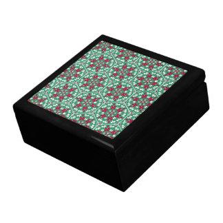 Honeycomb Large Square Gift Box