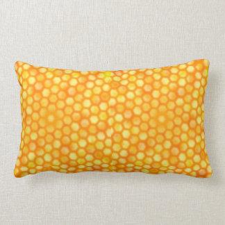 Honeycomb Lumbar Pillow