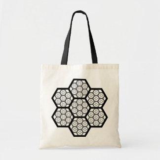 Honeycomb Pattern Bag