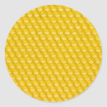 Honeycomb Sticker