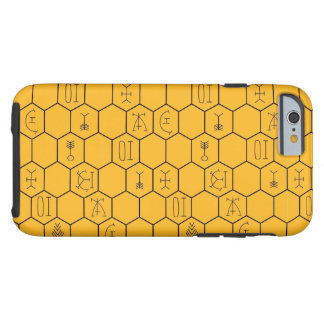 honeycomb tough iPhone 6 case
