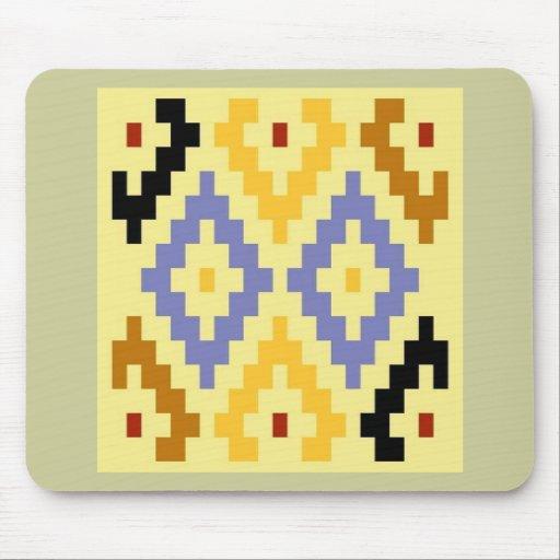 Honeycombe Mousepads
