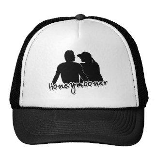 Honeymooner Hat