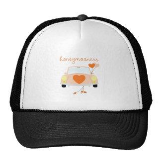 Honeymooners Trucker Hat