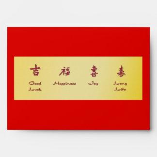 Hong Bao Envelope