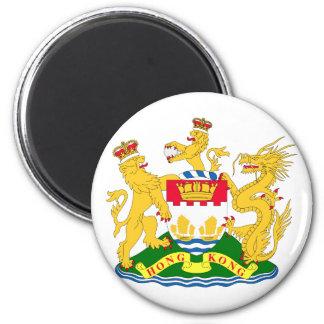 Hong Kong , China 6 Cm Round Magnet
