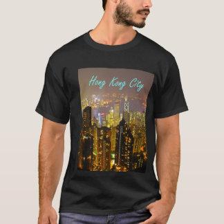 Hong Kong City T-Shirt