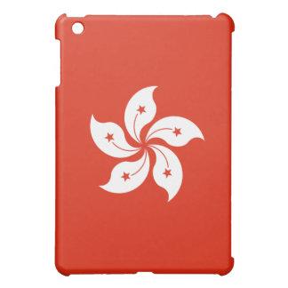 Hong Kong Flag Apple iPad Case