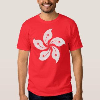 "Hong Kong Flag ""Classic"" T Shirt"