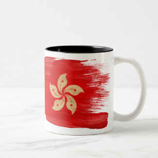 Hong Kong Flag Mug