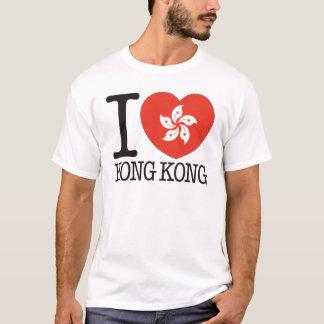 Hong Kong Love v2 T-Shirt