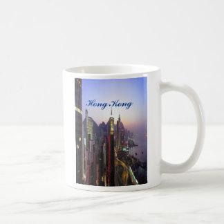 Hong-Kong, mug