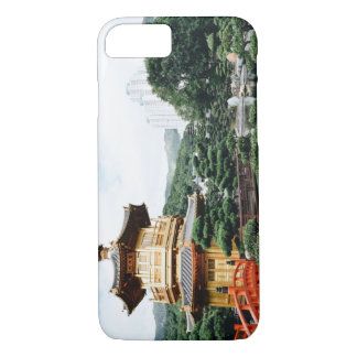 Hong Kong Nunnery iPhone 8/7 Case