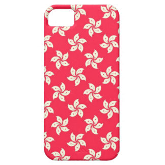 Hong Kong Orchid Barely There iPhone 5 Case