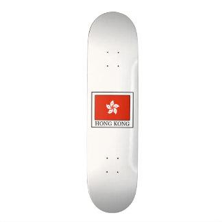 Hong Kong Skateboard Decks