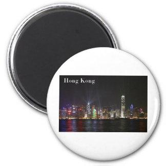 Hong Kong (St.K) Magnet