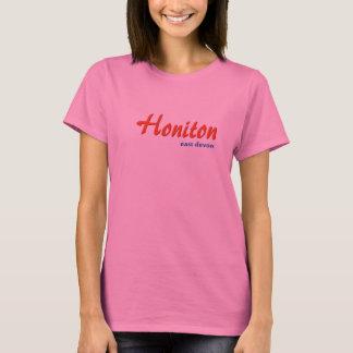 Honiton T shirt