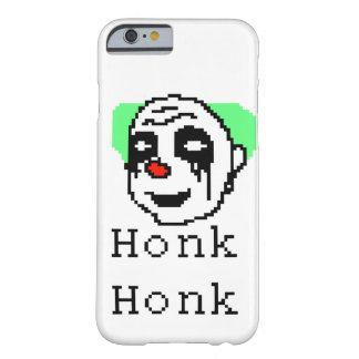 Honk Honk. Barely There iPhone 6 Case