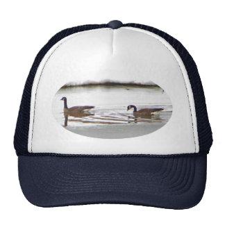 Honkers - Canada Geese Cap
