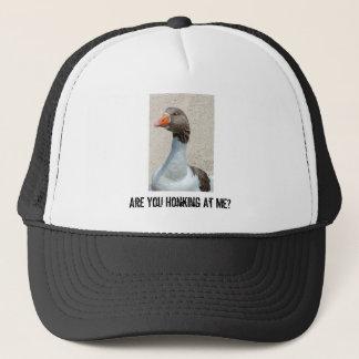Honking At Me Goose Hat
