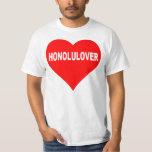 HONOLULOVER T SHIRT