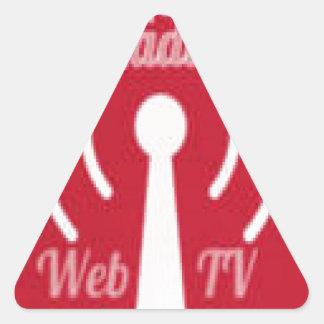 Honor America Radio/ Web TV Promo Irems Sticker