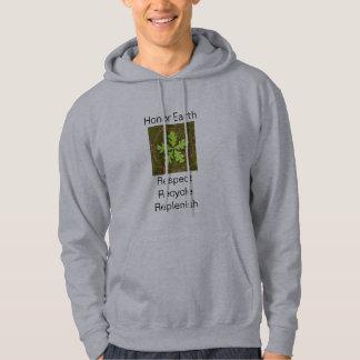 Honor Earth Hoodie