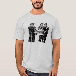 Honor Guard Pall Bearers II T-Shirt