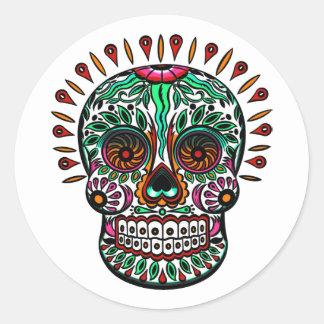 Honor Sticker