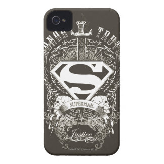 Honor Truth and Justice iPhone 4 Case