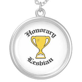 HONORARY LESBIAN -.png Custom Jewelry