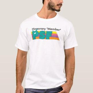 """Honorary """"Member"""" T-shirt"""