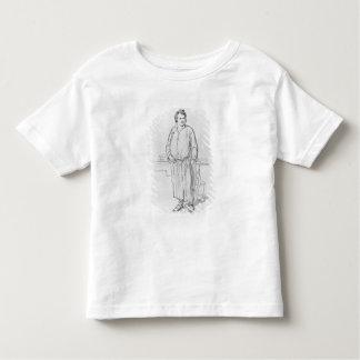 Honore de Balzac Toddler T-Shirt