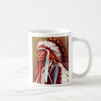 Honoring Native American History Coffee Mugs