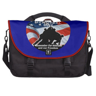 Honoring VETERANS Bags For Laptop