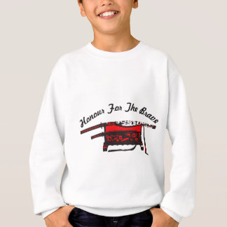 Honour For The Brave Sweatshirt