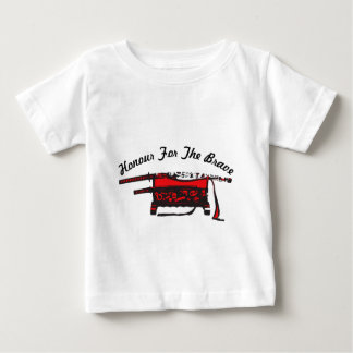 Honour For The Brave Tee Shirts