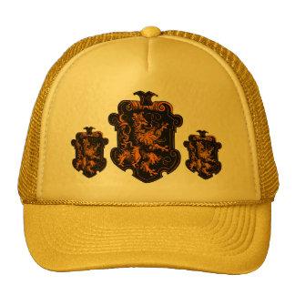 Honour Guard Cap