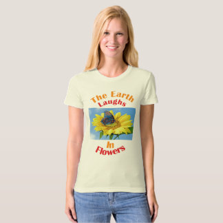 HONOUR MOTHER EARTH T-Shirt