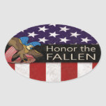 Honour the Fallen Military