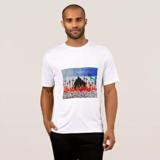 Honour them always T-Shirt
