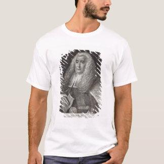 Honourable Mr Justice Blackstone T-Shirt