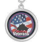 Honouring Veterans Necklace