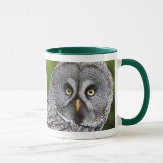 Hoo are You? Mug