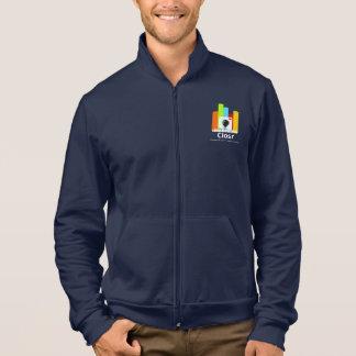hood 2 jacket