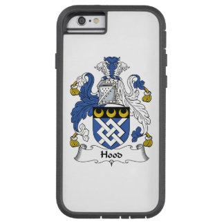 Hood Family Crest Tough Xtreme iPhone 6 Case